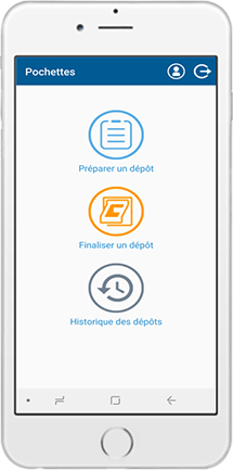 Smart Deposit App